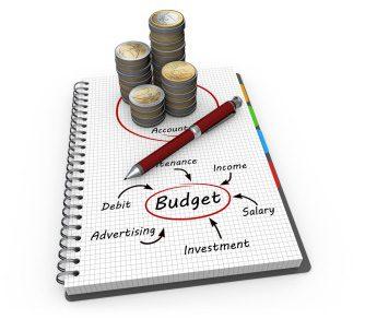 promozione e commerce budget